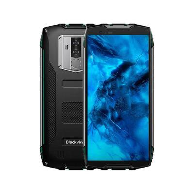 Blackview 6800 Pro 64GB/4GB Dual SIM Negro/Verde