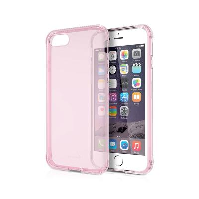 Funda Silicona ITSKINS Iphone 7/8 Rosa