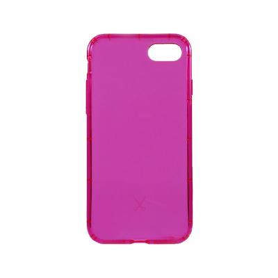 Capa Silicone Philo AirShock iPhone 7/8 Rosa