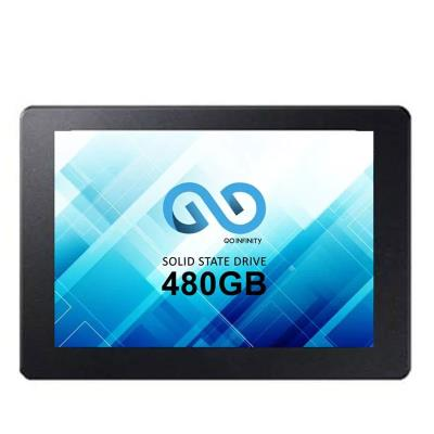 SSD Disk Go-Infinity 480GB Sata III