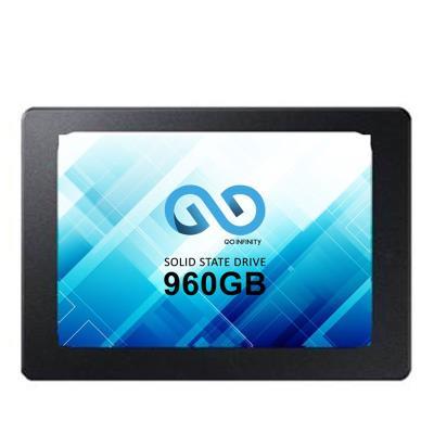Disco SSD Go-Infinity 960GB Sata III