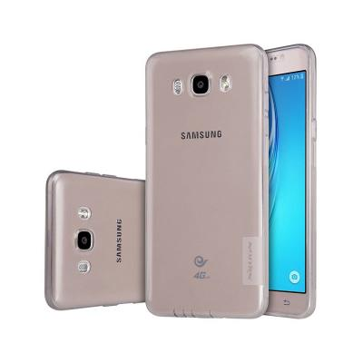 Funda Silicona Nillkin Samsung J7 2016 J710 Transparente