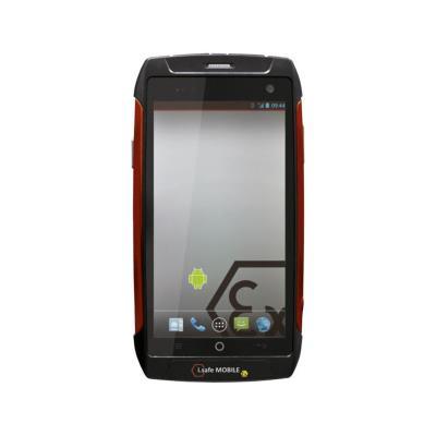 Smartphone I.Safe IS730.2