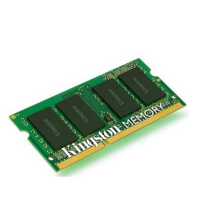 Memória RAM Kingston 4GB DDR3 (1x4GB) 1600MHz (KVR16LS11/4)