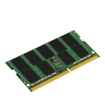 RAM Memory Kingston SO-DIMM 4GB DDR4 2400MHz CL17 (KVR24S17S6/4)