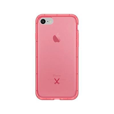 Capa Silicone Philo iPhone 7/8 Airshock Vermelha
