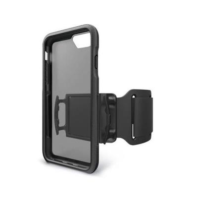 Armband BodyGuardz Train Pro iPhone 6/7/8 Black