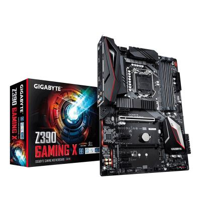 ATX Motherboard Gigabyte Z390 Gaming X LGA 1151