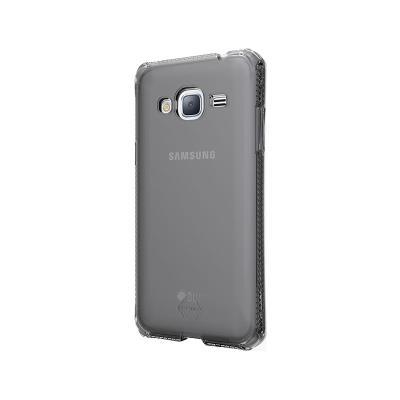Capa Silicone ItSkins Samsung J3 2016 J320 Preta