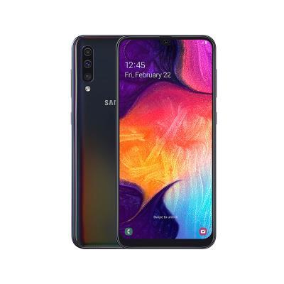 Samsung Galaxy A50 128GB/4GB A505 Dual SIM Preto