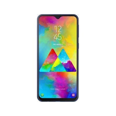 Samsung Galaxy M20 M205 64GB/4GB Dual SIM Blue