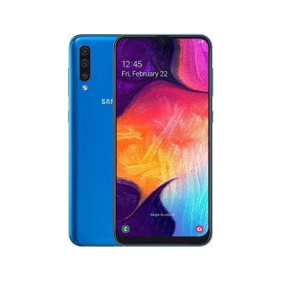 Samsung Galaxy A50 A505 128GB/4GB Dual SIM Blue