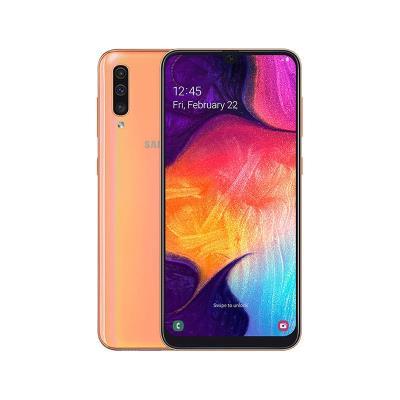 Samsung Galaxy A50 A505 128GB/4GB Dual SIM Coral