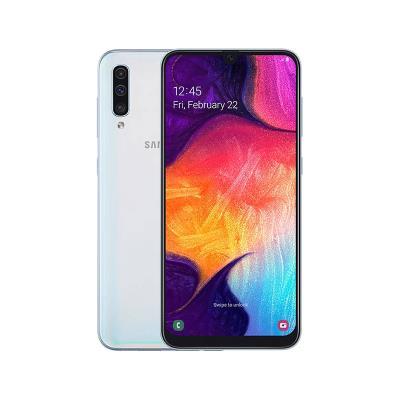 Samsung Galaxy A50 A505 128GB/4GB Dual SIM Blanco