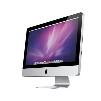 iMac A1225 24'' Core 2 Duo 2.4GHz SSD 250GB/4GB Recondicionado