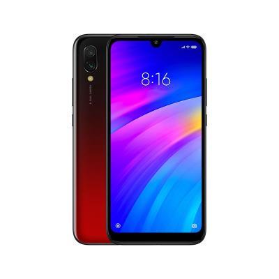Xiaomi Redmi 7 16GB/2GB Dual SIM Vermelho