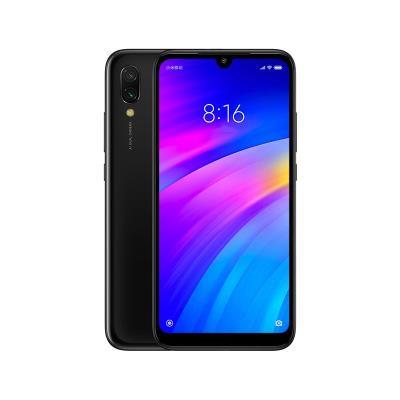 Xiaomi Redmi 7 64GB/3GB Dual SIM Negro