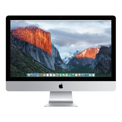 iMac Apple A1312 27'' i5 3.1 GHz SSD 275GB/8GB Radeon HD6770M Reacondicionado