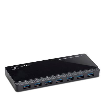 USB 3.0 Hub 7 Ports TP-Link (UH720)