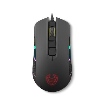 Gaming Mouse Nox Krom Kolt RGB