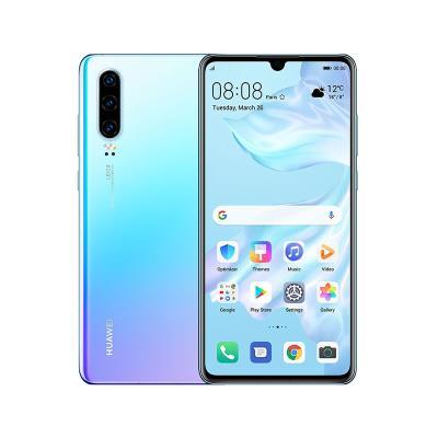Huawei P30 128GB/6GB Dual SIM Cristal