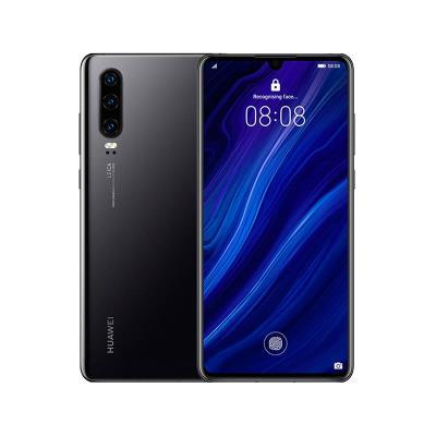 Huawei P30 128GB/6GB Dual SIM Preto