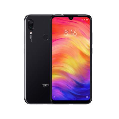 Xiaomi Redmi Note 7 32GB/3GB Dual SIM Negro