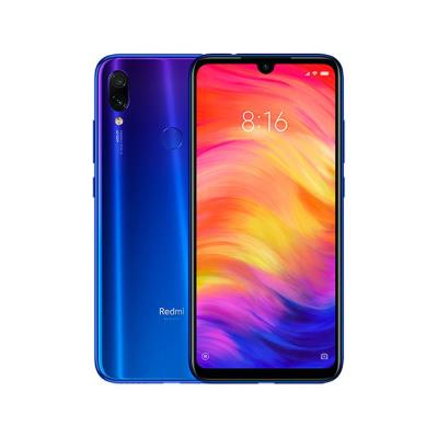 copy of Xiaomi Redmi Note 7 64GB/4GB Dual SIM Black