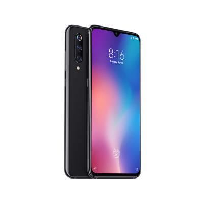 Xiaomi Mi 9 128GB/6GB Dual SIM Preto