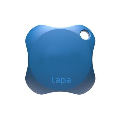 Lapa Localizador Bluetooth Azul