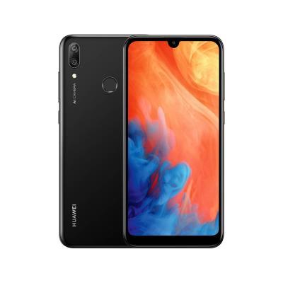 Huawei Y7 2019 32GB/3GB Dual SIM Preto