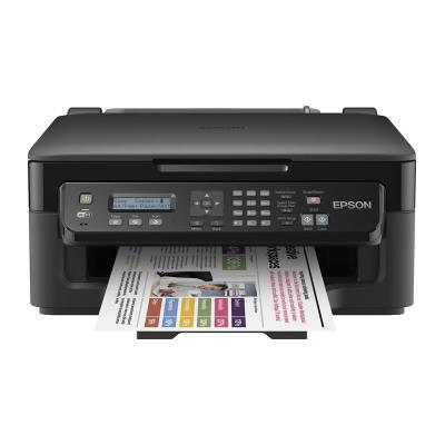 Impresora multifunción Epson WorkForce WF-2510WF