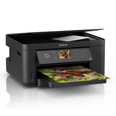 Impressora Multifunções Epson Expression Home XP-5100