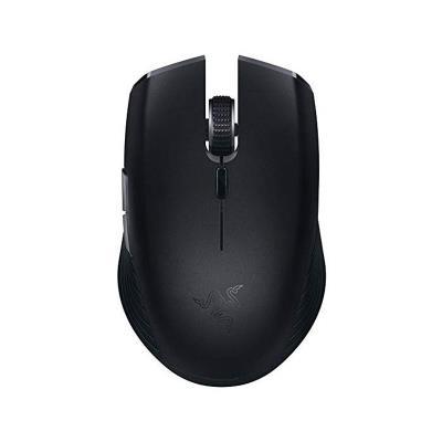Rata Gaming Inalámbrico Razer Atheris 7200 DPI Negro