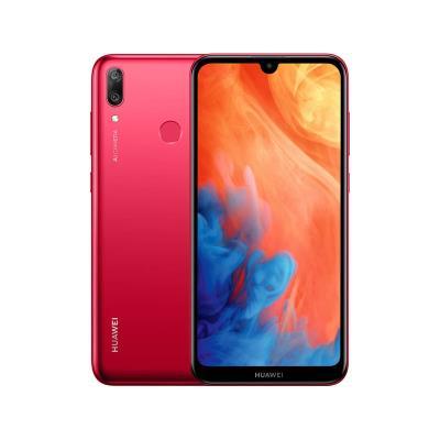 Huawei Y7 2019 32GB/3GB Dual SIM Vermelho