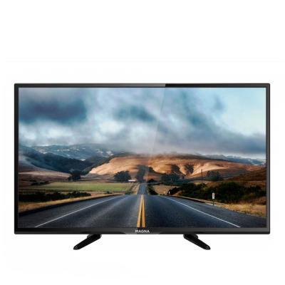 """TV LED Magna 32"""" HD Preta"""