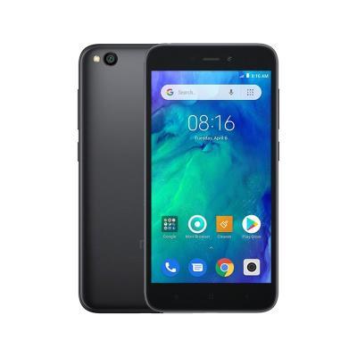 Xiaomi Redmi Go 8GB/1GB Dual SIM Preto