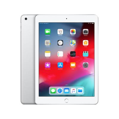 iPad 9.7'' Wi-Fi (2018) 32GB Plateado