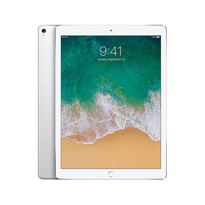 iPad Pro 12.9'' Wi-Fi+4G (2017) 256GB Prateado