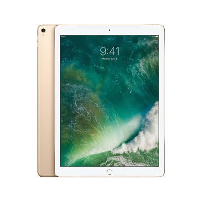 iPad Pro 12.9'' Wi-Fi+4G (2017) 256GB Dourado