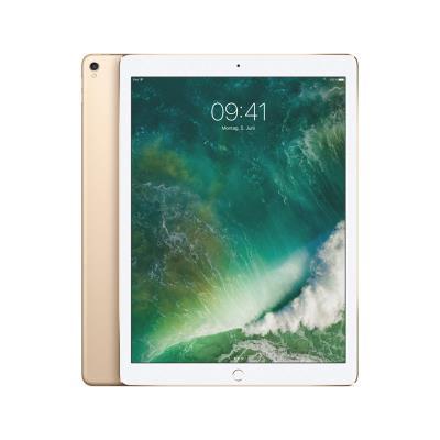 iPad Pro 12.9'' Wi-Fi+4G (2017) 64GB Dourado