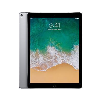iPad Pro 12.9'' Wi-Fi+4G (2017) 64GB Cinzento Sideral