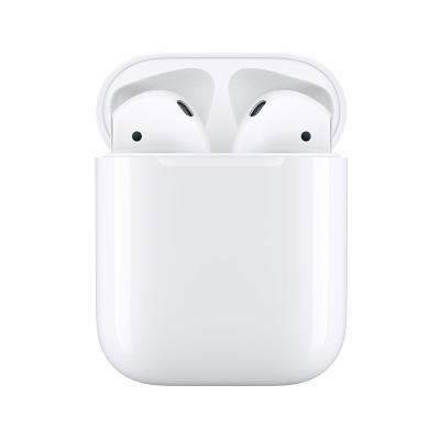 Apple AirPods 2019 Com Caixa De Carregamento (MV7N2TY7A)