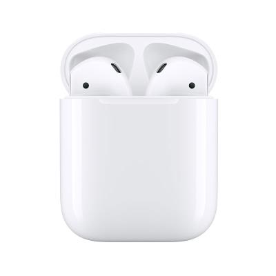 Apple AirPods 2019 Con Estuche de Carga