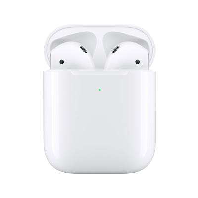 AirPods 2019 with Wireless Charging Box