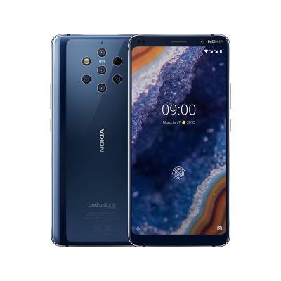 Nokia 9 PureView 128GB/6GB Dual SIM Azul