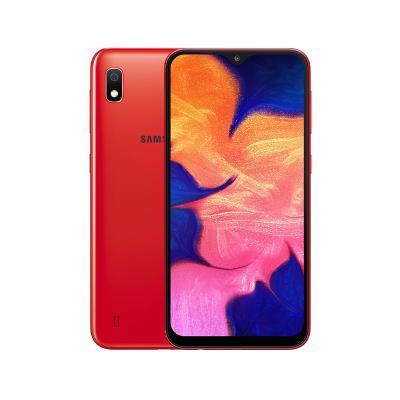 Samsung Galaxy A10 A105 32GB/2GB Dual SIM Vermelho