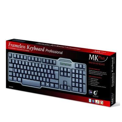Teclado MKPlus TG8115 Pro