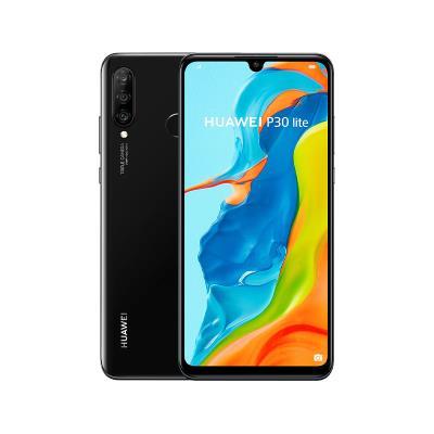 Huawei P30 Lite 128GB/4GB Dual SIM Black
