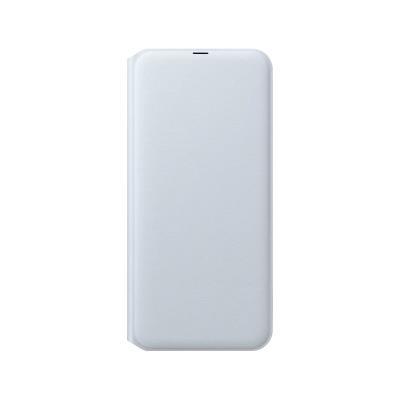 Funda Flip Wallet Original Samsung Galaxy A50 Blanca (EF-WA505PWE)